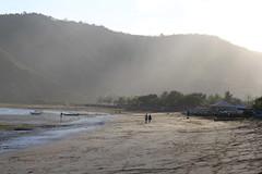 Lombok, Indonesia (paul.wienerroither) Tags: travel beach nature indonesia view lombok kuta