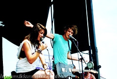 (Heather West) Tags: tour crowd warped we 2010 the in are