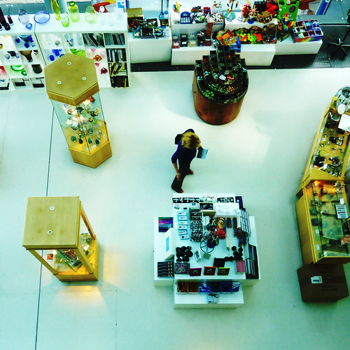 national glass centre shop