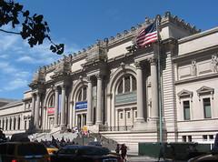 Metropolitan Museum of Art, Upper East Side (New York Big Apple Images) Tags: newyork museum manhattan landmark hunt uppereastside newyorkcitylandmarkspreservationcommission nyclpc metropolitanmuseumdistrict