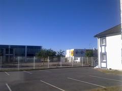 Coquelles, near Calais