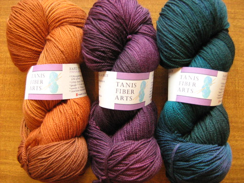 TFA Purple Label - sock with cashmere!