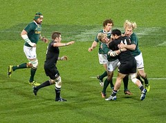 All Blacks v Boks (C) 2010