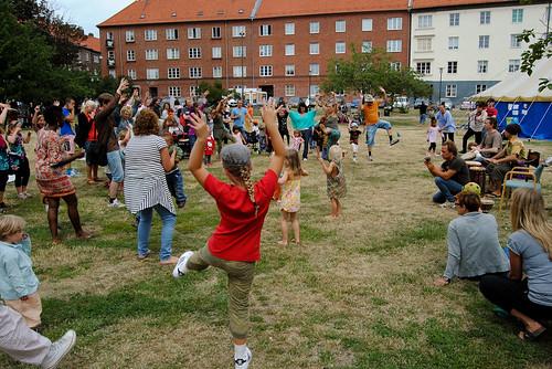 fest massage dansa nära Malmö