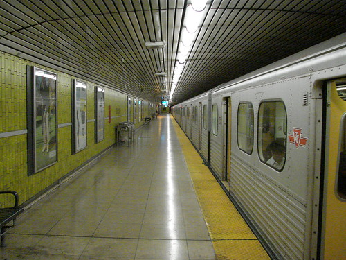 city railroad travel vacation toronto ontario canada train subway relax metro trolley rail transit metropolis metropolitan mcclure counselman