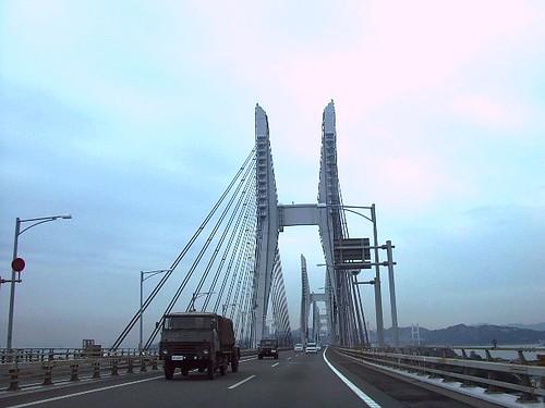 瀬戸大橋 与島PA 画像1