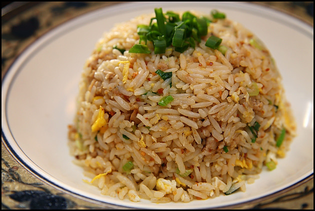garlic-fried-rice
