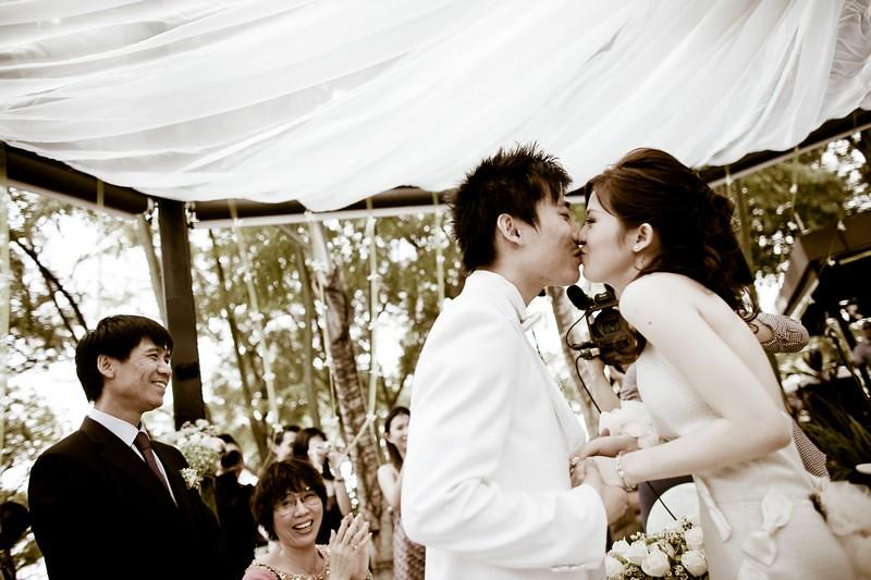 Raymond Phang Photography - The Kiss