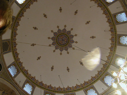 DSCN9634 Amasya, Mosquée Beyazit