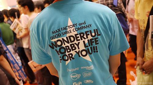 WF2010 : Good Smile Company
