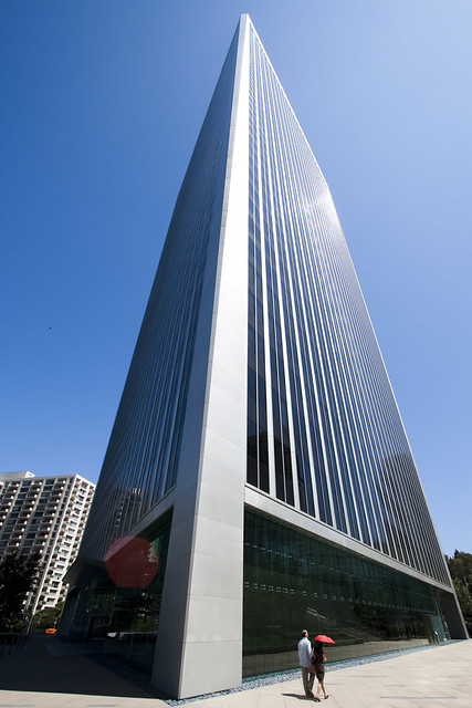 Century Plaza Tower
