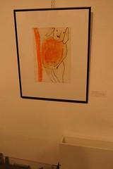 photoset: Vernissage Franz Blaas. Galerie Gerersdorfer