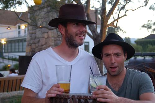 Danimal and Hobo Jim