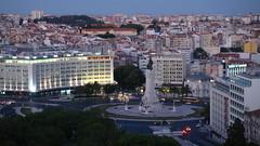 Marques de Pombal, Lisboa (Eduardo Blanco) Tags: portugal lisboa lisbon marquesdepombal