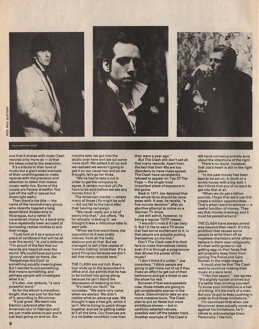 Smash Hits, December 25. 1980 - p.06