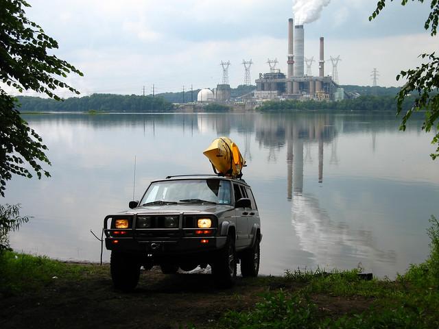 Jeep Cherokee XJ headlight upgrade? | Expedition Portal on