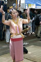 Thai Festival 2010 in Yoyogi Park