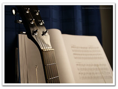 Play it, with your heart, that's the real Music.[EXPLORED] (e.r.w.i.n.) Tags: music erwin strobist sigmalens1770mm sonydslra300