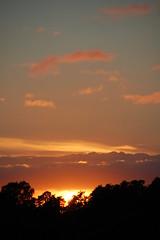 Larkollen (Linepusle) Tags: sunset summer norway solnedgang stfold larkollen