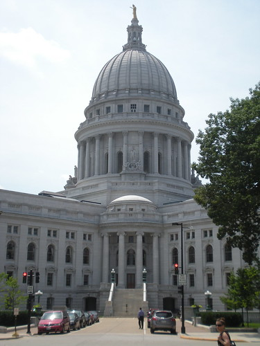 Capital in Madison
