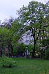 Wien - Vienna - City - Rudolfsplatz - Park (margaretha_hopfner - 800.000+views) Tags: vienna wien park city nikon rudolfsplatz