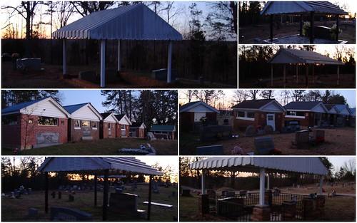 Mt. Pleasant Cemetery, Alcorn County Mississippi
