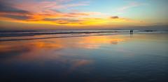 Sunset at KuDeTa