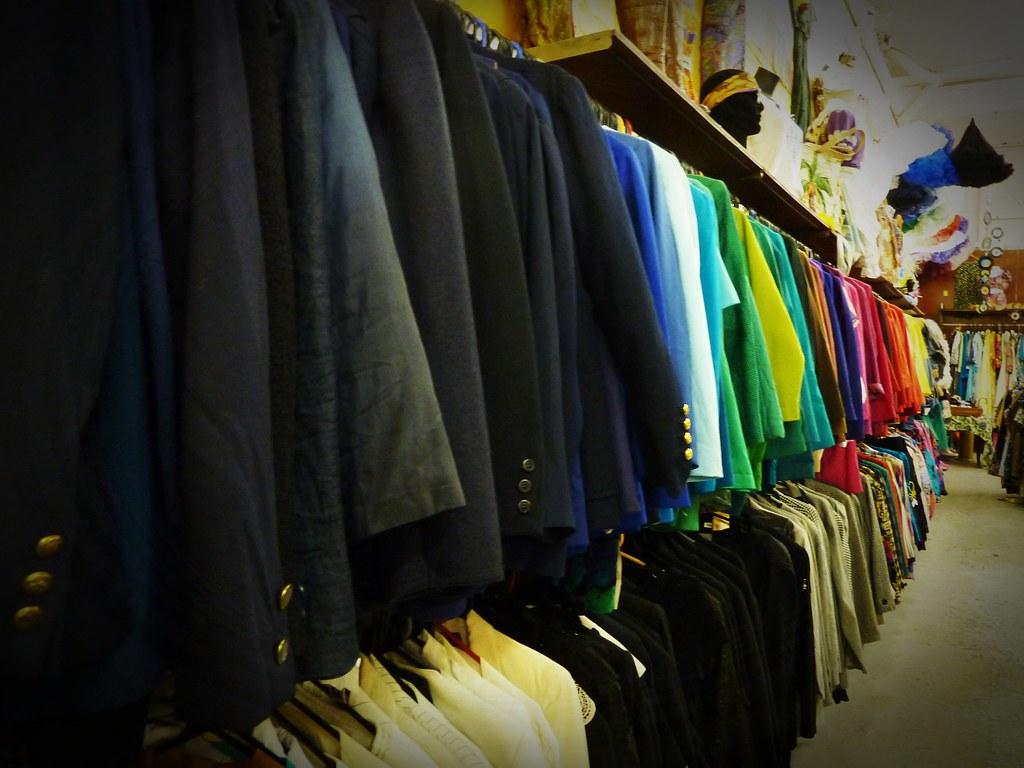 jacket at Beyond
