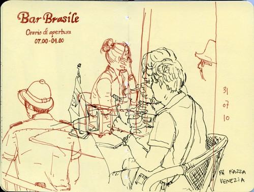 bar brasile