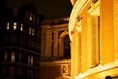 Royal Albert Hall (Exterior) (pt101) Tags: royalalberthall raw proms elgar vaughanwilliams bbcproms thelarkascending prom23