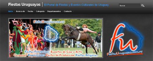 Fiestas Uruguayas