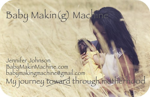 new business card front