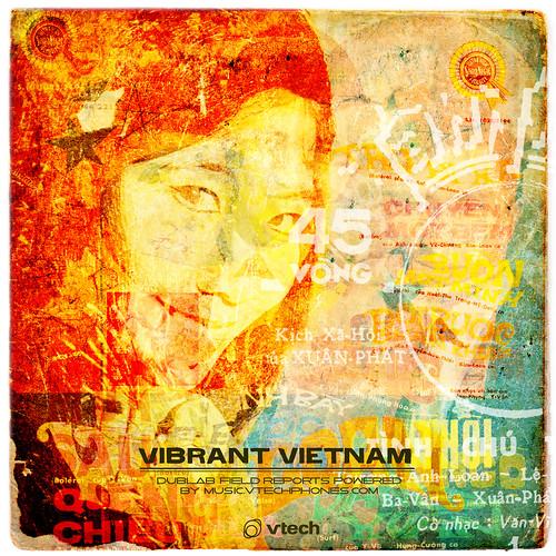 "FROSTY'S ""VIBRANT VIETNAM"" MIX"