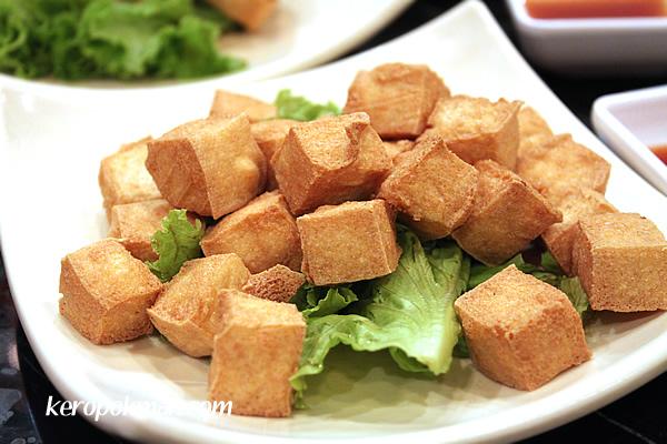 Xiang Tofu