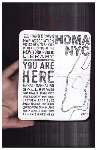 HDMA NYC