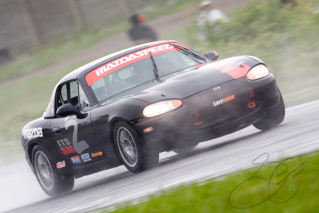 Waterford Hills Road Racing - 1