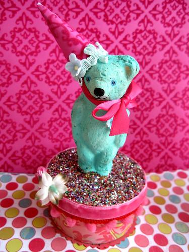 Blue Bear's Party! 4