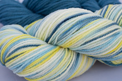 15% sale- Emory +trim on Rambouillet- 6 oz. (...a time to dye)