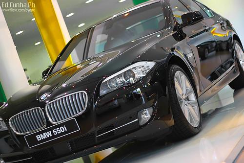 Bmw 550i F10. BMW 550i F10