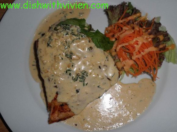 Louisiana2-salmon-with-herb-sauce