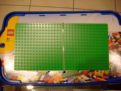 Lego 5508 創意桶(豪華組)