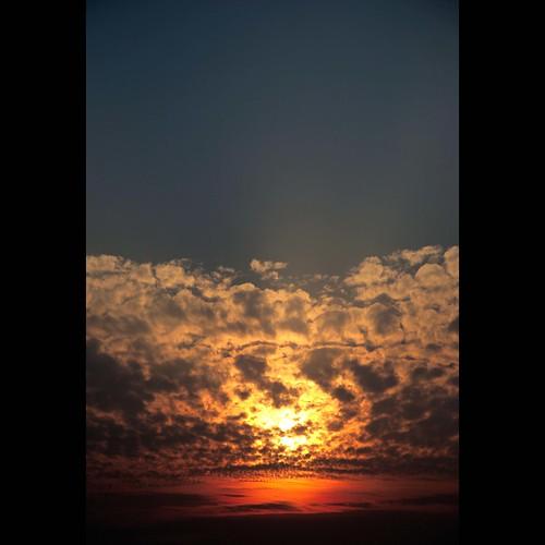 พระอาทิตย์ขึ้นที่หัวหิน / Alba a Hua Hin 008
