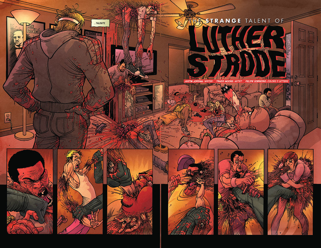 Luther Strode 01 spread