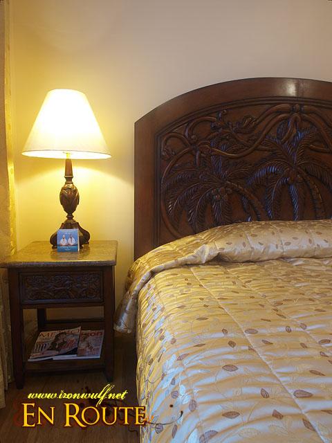 Custom designed beds
