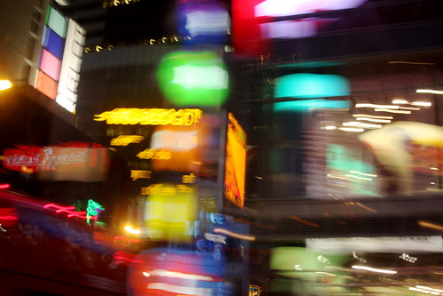 Fast Times Square