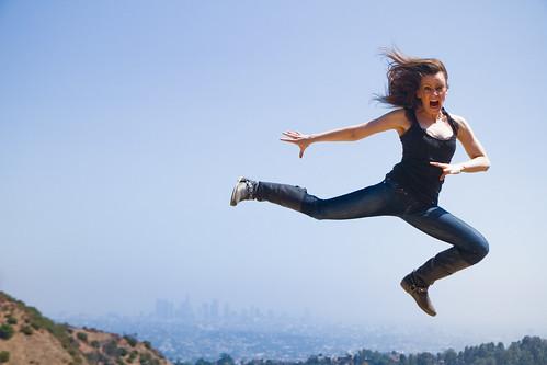 Casey McKinnon jumpshot!!!