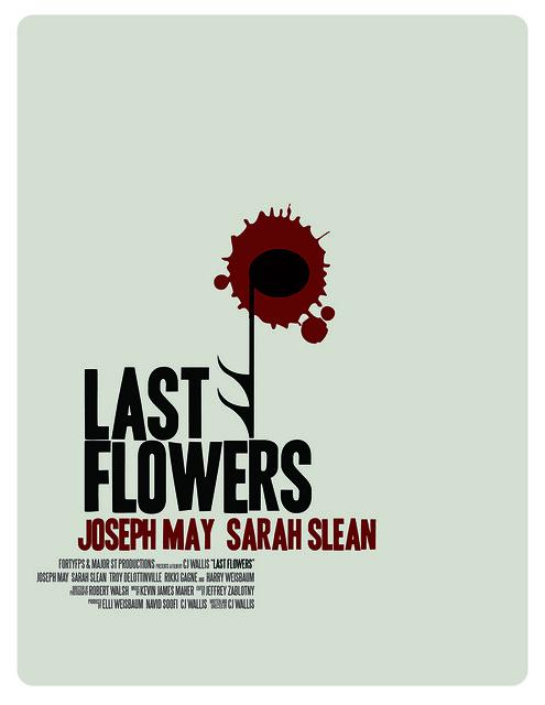 Last Flowers: Stem