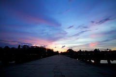 再见,吴哥 / Goodbye, Angkor Wat