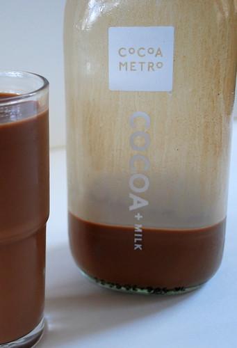 Cocoa Metro 3