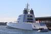 """Motor Yacht """"A"""" (5D*Guy) Tags: motoryachta"""